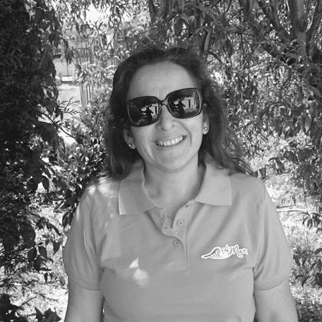 Cristina Amare