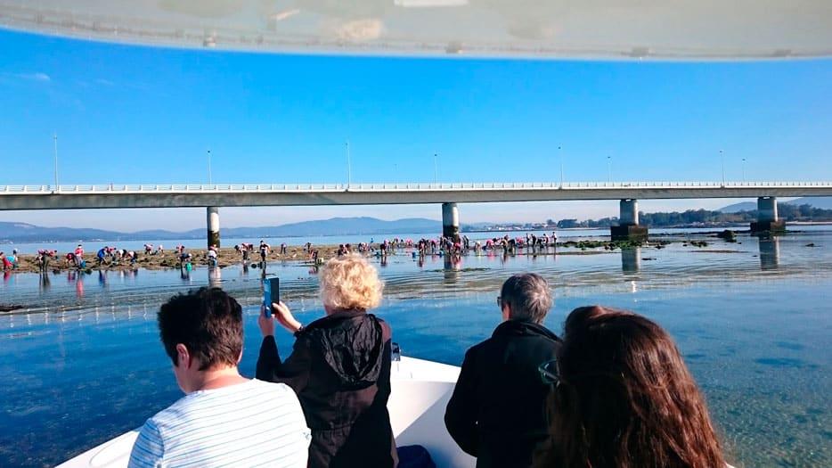 Experiencia ruta artes pesca