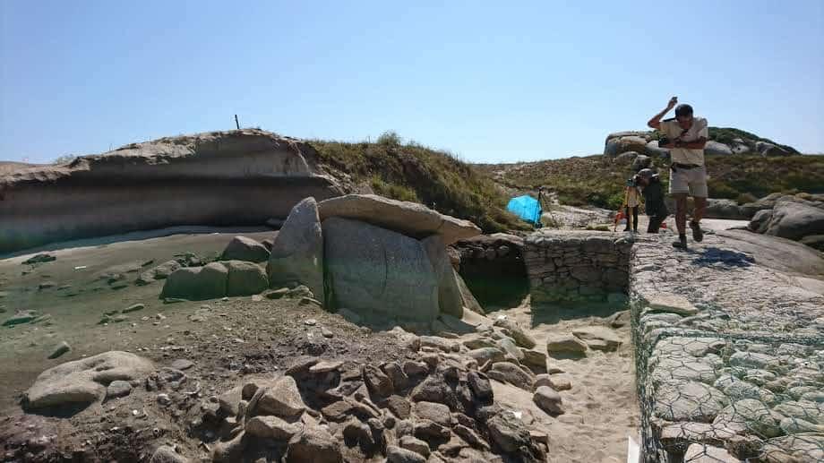 Areoso Arqueológico